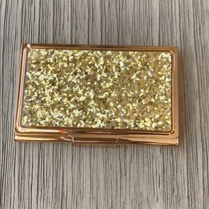 Used Kate Spade card holder